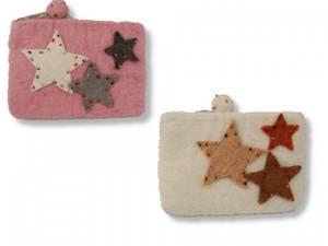 Bilde av Liten pung med stjerne